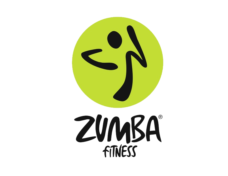 logo zumba PNG
